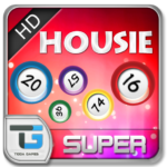 Housie Super: 90 Ball Bingo 2.3.7 APK (MOD, Unlimited Money)