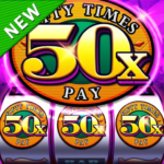 Huge Win Slots – Win Jackpot in Vegas Casino 3.17.1 APK (MOD, Unlimited Money)