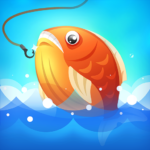 Idle Fishing Master 1.0.17 APK (MOD, Unlimited Money)