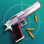 Idle Gun Tycoon – Gun Games For Free, Shoot Now! 1.4.5.1001 APK (Premium Cracked)
