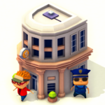 Idle Island – City Building Idle Tycoon (AR Mode) 1.08 APK (MOD, Unlimited Money)