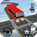 Impossible Bus Stunt Driving Game: Bus Stunt 3D 1.4 APK (MOD, Unlimited Money)