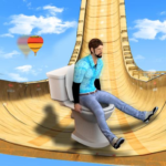 Impossible Mega Ramp Stunts 3D 1.7 APK (MOD, Unlimited Money)