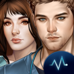 Is It Love? Blue Swan Hospital – Choose your story 1.3.315 APK (Premium Cracked)