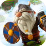 Isles of Fire 1.5 APK (MOD, Unlimited Money)