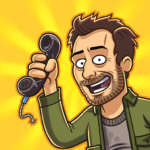 It's Always Sunny: The Gang Goes Mobile 1.4.5  (MOD, Unlimited Money)