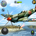 Jet War Fighting Shooting Strike: Air Combat Games 2.1 APK (MOD, Unlimited Money)