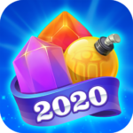 Jewel Blast 1.0.9 APK (MOD, Unlimited Money)