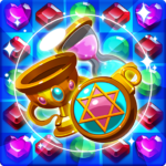 Jewel Magic Castle 1.16.0 APK (MOD, Unlimited Money)