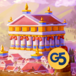 Jewels of Rome: Match gems to restore the city 1.14.1402 APK (MOD, Unlimited Money)