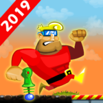 Johnny Run:Free Upgrade Game 1.0.7 APK (MOD, Unlimited Money)