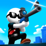 Johnny Trigger: Sniper 1.0.6 APK (MOD, Unlimited Money)