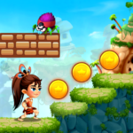 Jungle Adventures Run 33.20.3.7 APK (MOD, Unlimited Money)
