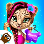 Jungle Animal Hair Salon 2 – Tropical Beauty Salon 8.0.20007 APK (MOD, Unlimited Money)