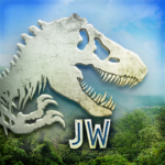 Jurassic World™: The Game 1.51.6 APK (MOD, Unlimited Money)