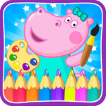 Kids Games: Coloring Book 1.1.0 APK (MOD, Unlimited Money)