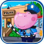 Kids Policeman Station 1.1.1 APK (MOD, Unlimited Money)