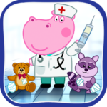 Kids doctor: Hospital for dolls 1.1.4 APK (MOD, Unlimited Money)