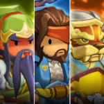 Kingdom Story: Brave Legion 2.54.1.KG APK (MOD, Unlimited Money)