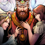 King's Throne: Game of Lust  1.0.50 APK (Premium Cracked)