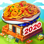Kitchen Madness – Restaurant Chef Cooking Game 1.24 APK (MOD, Unlimited Money)