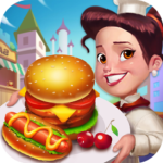 Kitchen Master – Cooking Mania 1.4.1 APK (MOD, Unlimited Money)