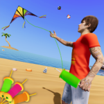 Kite Flying Festival Challenge 1.0.3 APK (Premium Cracked)