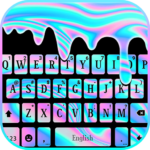 Laser Black Bright Keyboard Theme 1.0 APK (Premium Cracked)