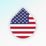 Learn American English language for free – Drops 34.93 APK (Premium Cracked)