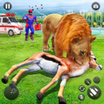 Light Robot Speed Hero Animal Hunting Mission 1.0.7 APK (MOD, Unlimited Money)