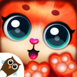 Little Kitty Town – Collect Cats & Create Stories 1.2.10 APK (MOD, Unlimited Money)