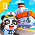 Little Panda Captain 8.48.00.01 APK (MOD, Unlimited Money)