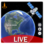 Live Earth Map Pro –  Satellite View, World Map 3D 1.0 APK (Premium Cracked)