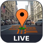 Live Map and street View – Satellite Navigation 4.0.1 APK (MOD, Unlimited Money)
