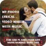 Lyrical Video Status Maker With Music-Video maker 1.9 APK (Premium Cracked)