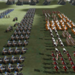 MEDIEVAL WARS: FRENCH ENGLISH HUNDRED YEARS WAR 1.2APK (MOD, Unlimited Money)