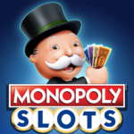 MONOPOLY Slots – Free Slot Machines & Casino Games 2.3.1 APK (Premium Cracked)