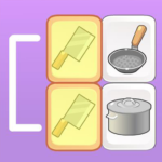 Mahjong Cook – Classic puzzle game about cooking 5.0.4 APK (MOD, Unlimited Money)