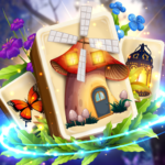 Mahjong Magic Lands: Fairy King's Quest 1.0.63 APK (MOD, Unlimited Money)