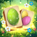 Mahjong Spring Solitaire: Easter Journey 1.0.18  APK (MOD, Unlimited Money)