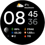 Manager Watch Face  3.1.1 APK (MOD, Unlimited Money)