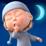 Masha and the Bear: Good Night! 1.2.4 APK (MOD, Unlimited Money)