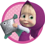 Masha and the Bear: Kids Fishing 1.2.0 APK (MOD, Unlimited Money)