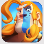 Mega Legends 1.2.0  APK (MOD, Unlimited Money)