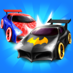 Merge Battle Car: Best Idle Clicker Tycoon game 2.3.8 (MOD, Unlimited Money)