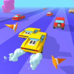 Merge Driver 1.2APK (MOD, Unlimited Money)