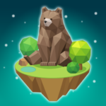 Merge Safari – Fantastic Animal Isle 1.0.81 (MOD, Unlimited Money)