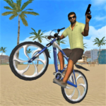 Miami Crime Vice Town 2.6 APK (MOD, Unlimited Money)