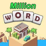 Million Word – City Island 1.0.0020 APK (MOD, Unlimited Money)