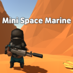 Mini Space Marine(Semi Idle RPG) 3.83 (MOD, Unlimited Money)